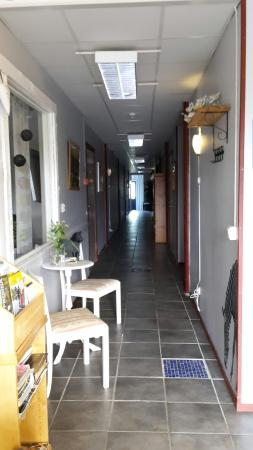 STF Hostel Vanga