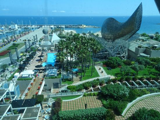 Hotel Arts Barcelona Φωτογραφία