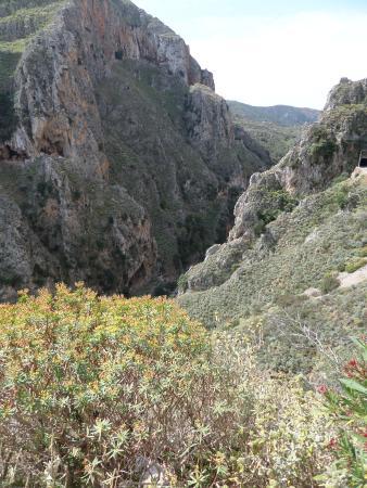 Gola di Topolia - Foto di Topolia Gorge, Chania - TripAdvisor