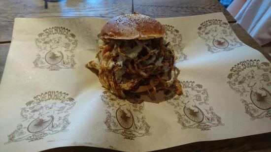 Bareburger Jiyugaoka