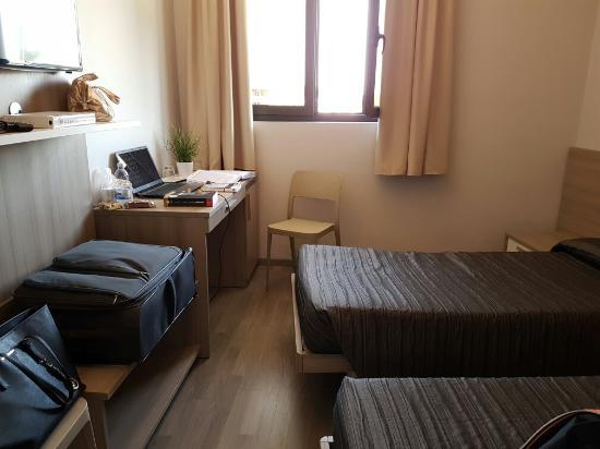 Hotel meuble atlantic treviglio italien omd men och for Hotel meuble atlantic treviglio