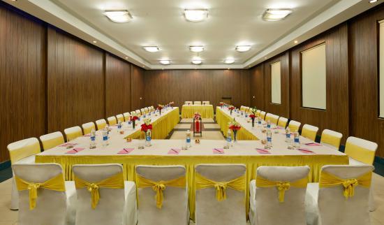 Goverdhan, India: Baithak The Banquet