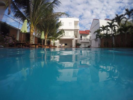 Mui Ne Volga Hotel  U0026 Apartment  Phan Thiet  Vietnam