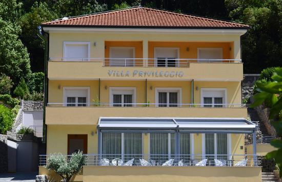 Hotel Villa Privileggio