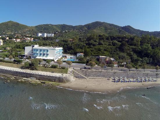 Photo of Hotel Tourist Cefalu