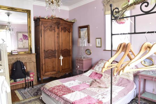 chambres d 39 hotes villa l 39 esp rance etretat frankrig b b anmeldelser sammenligning af. Black Bedroom Furniture Sets. Home Design Ideas