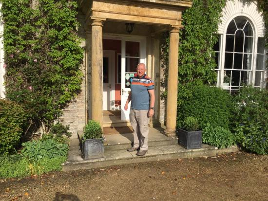The Lynch Country House: Best stay yet in a hotel staff and owner so friendly love the morning jazz music thank you for m