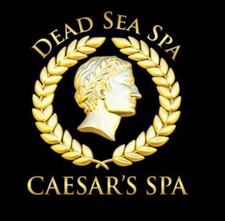 Caesar's Spa Logo