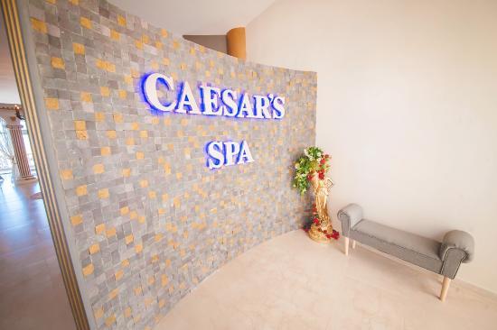 Trikomo, ไซปรัส: Caesar's Spa