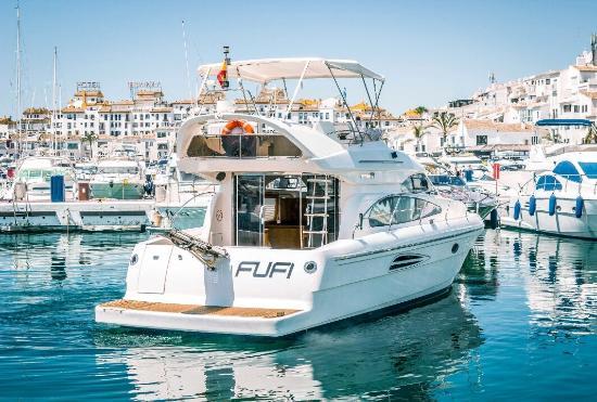 Fufi Charters