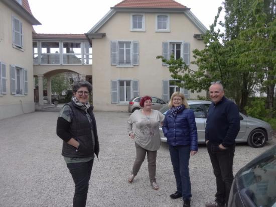 Hotel du Rangen