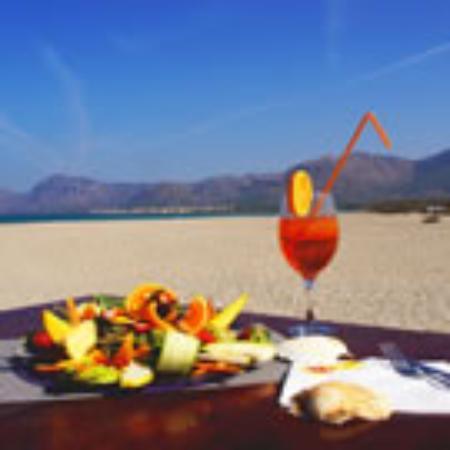 El Sol Restaurant & Bar: Gigantischer Blick und leckeres Essen