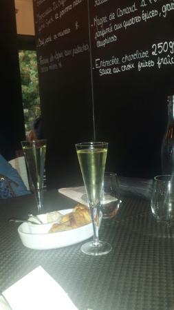 Clamart, Francja: Magnifique et excellent