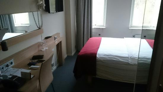 Spar Hotel Majorna Photo