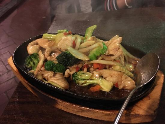 Ping Kun Thai Restaurant : The Thai Laksha @ Ping Kun