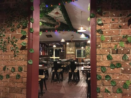 Emu Plains, ออสเตรเลีย: The Thai Laksha @ Ping Kun