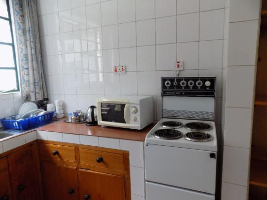 Kenya Comfort Hotel Photo