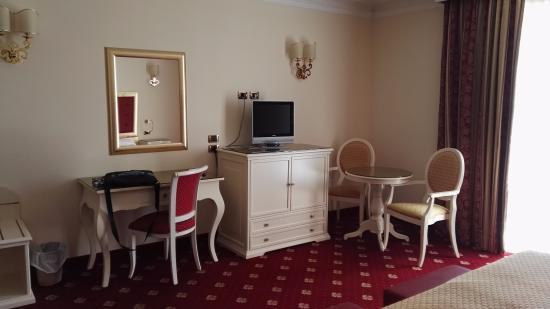 Hotel Terme All Alba Abano