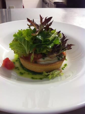 Restaurant Adrien Aumaitre