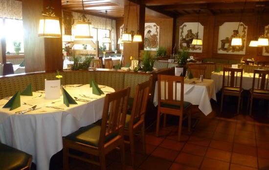 Restaurant & Cafe Wastl Wirt