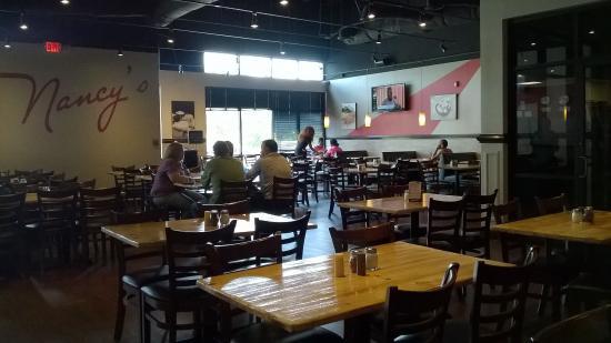 Italian Restaurants Near Atlanta Airport
