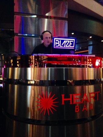 Heart Bar