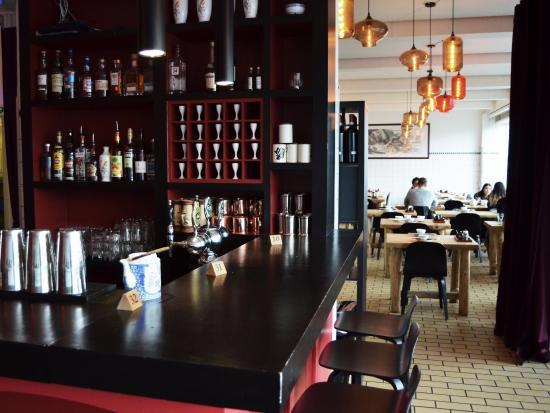 Photo of Chinese Restaurant Magasasa, Dim Sum & Cocktails at Flaesketorvet 54-56, Copenhagen 1711, Denmark
