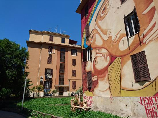 Museo Condominiale di Tor Marancia