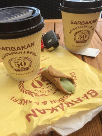 Barbakan Delicatessen
