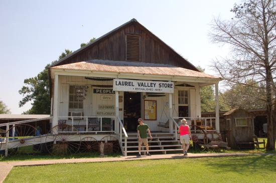 Laurel Valley Village