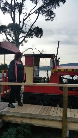 Tasmania, Australia: 20160522_134122_large.jpg