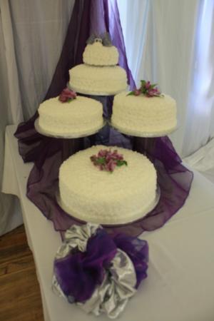 Sedgefield, Republika Południowej Afryki: Wedding Cakes