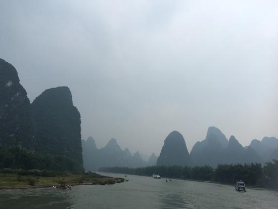 Guangxi, Chiny: photo1.jpg