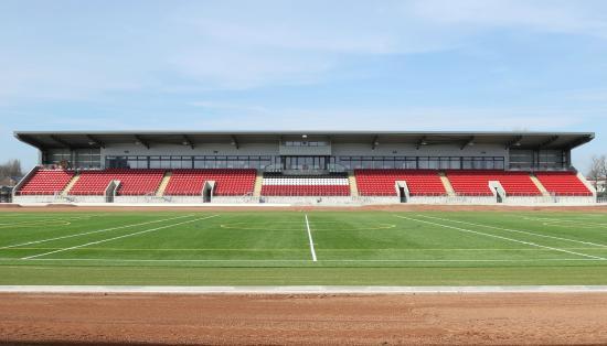 National Speedway Stadium