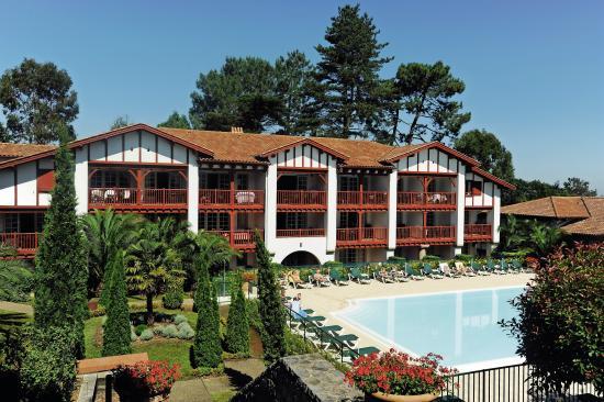 Pierre & Vacances Résidence La Villa Maldagora