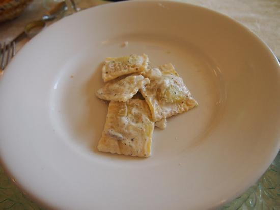 La Fontana: non fatevi ingannare dalle quantità, ne ho mangiato il triplo!