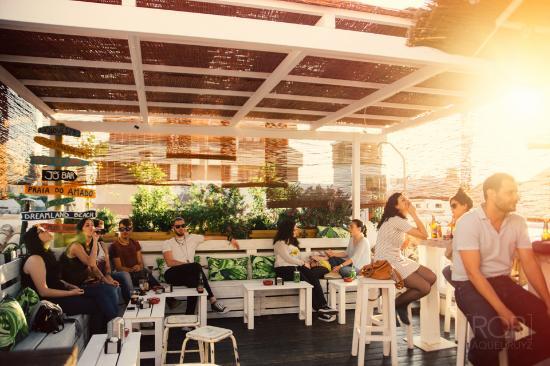 Terraza Chillout Picture Of Lemon Rock Bar Restaurant