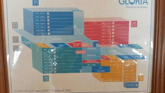 Glorious gloria palace amadores thalasso and spa picture for Pool show 5168