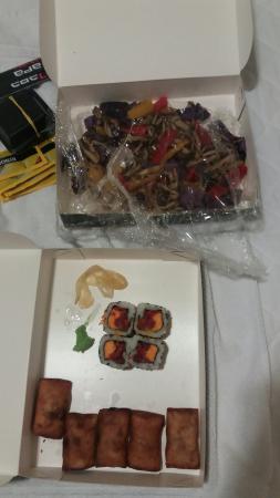 Sushi Japa Prado