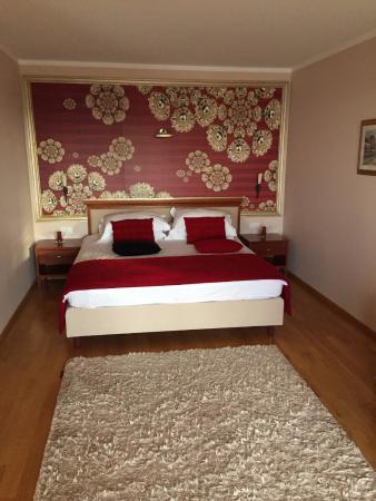Villa Andrea: Beautiful room