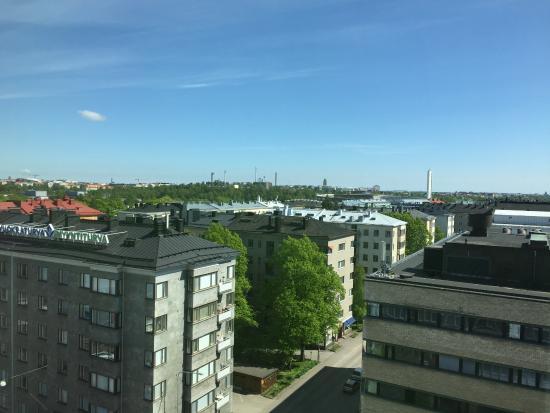 Beds Kuva Cumulus Meilahti Helsinki Tripadvisor