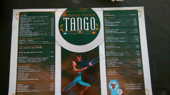 Tango 01