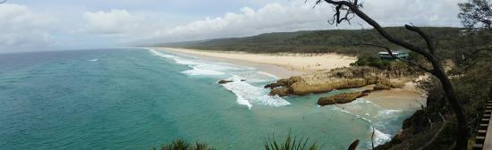 Point Lookout, Avustralya: 20160502_101329_large.jpg