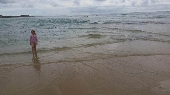 Point Lookout, Avustralya: 20160502_135116_large.jpg