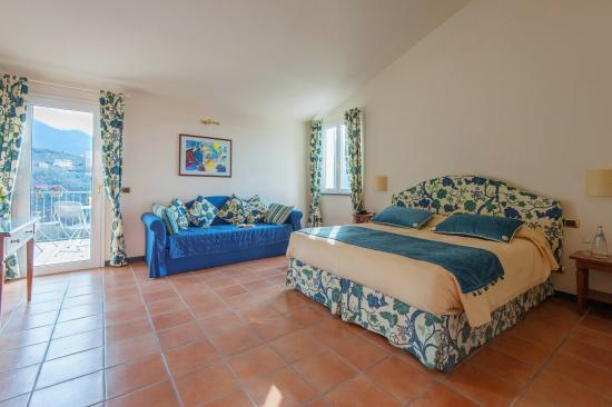 Photo of Hotel Al Terra di Mare Levanto