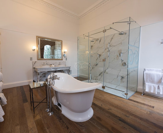 Bathroom 4 Less Review Of Bailbrook House Hotel Updated 2017 Reviews Price