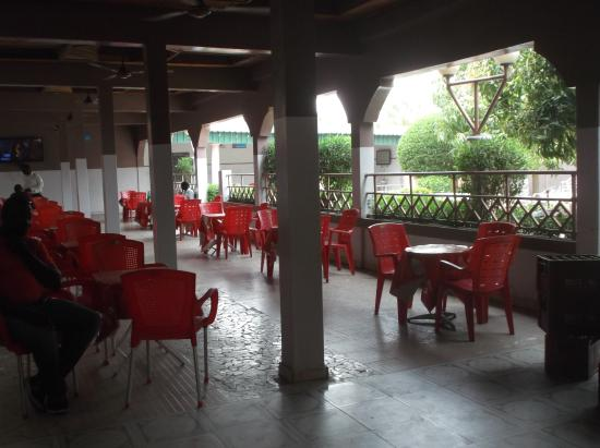 Hotel La Mirande Tchad