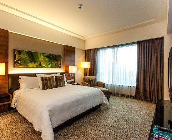 IMPIANA KLCC HOTEL KUALA LUMPUR (AU$101): 2019 Prices