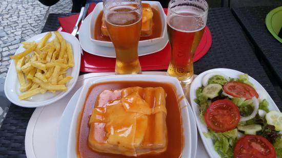 Restaurante Dom Tacho
