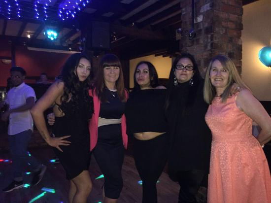 The Mailcoach: 60th Birthday Party
